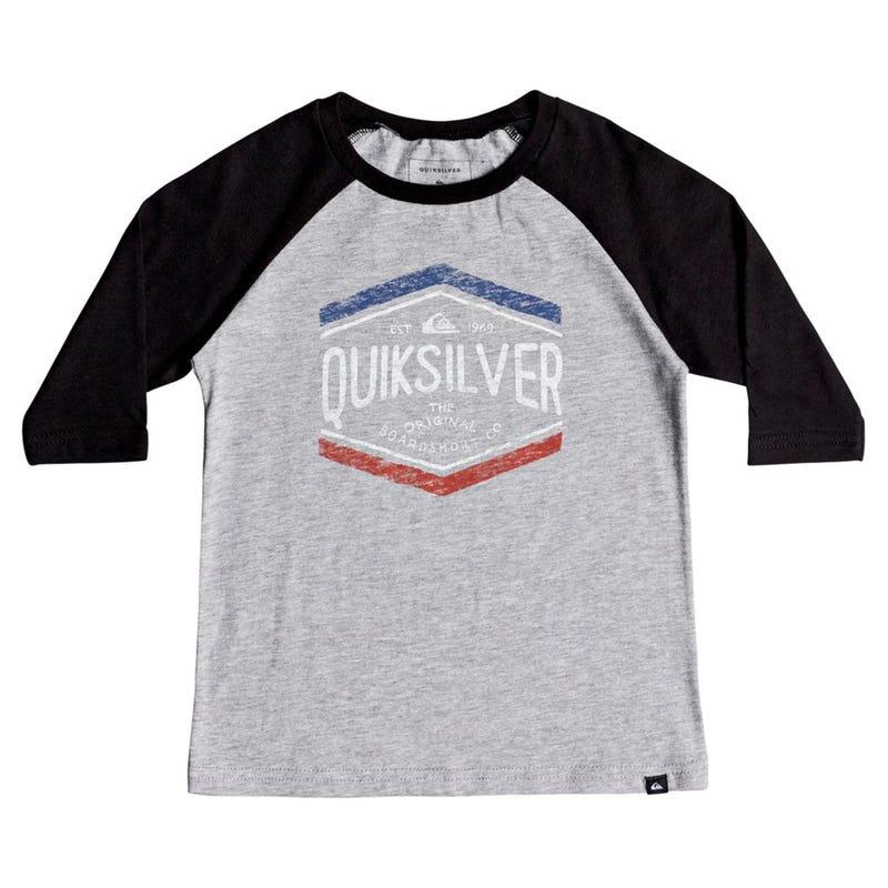 T-Shirt Sketchy 8-16ans