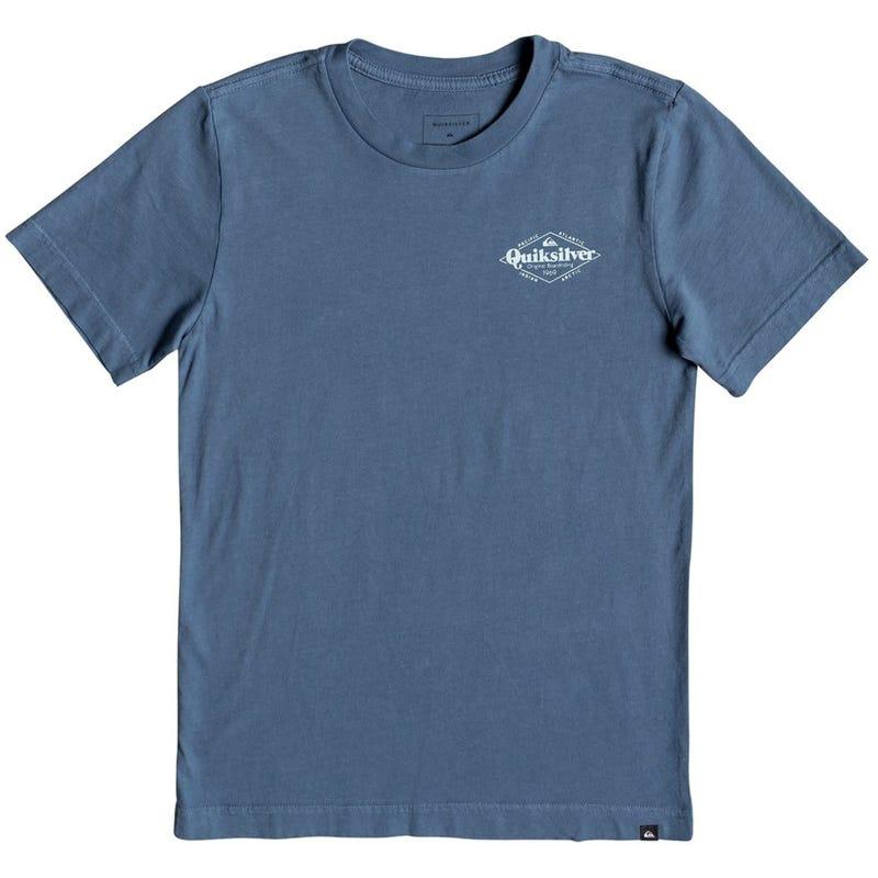Kyoto Halls T-Shirt 8-16y