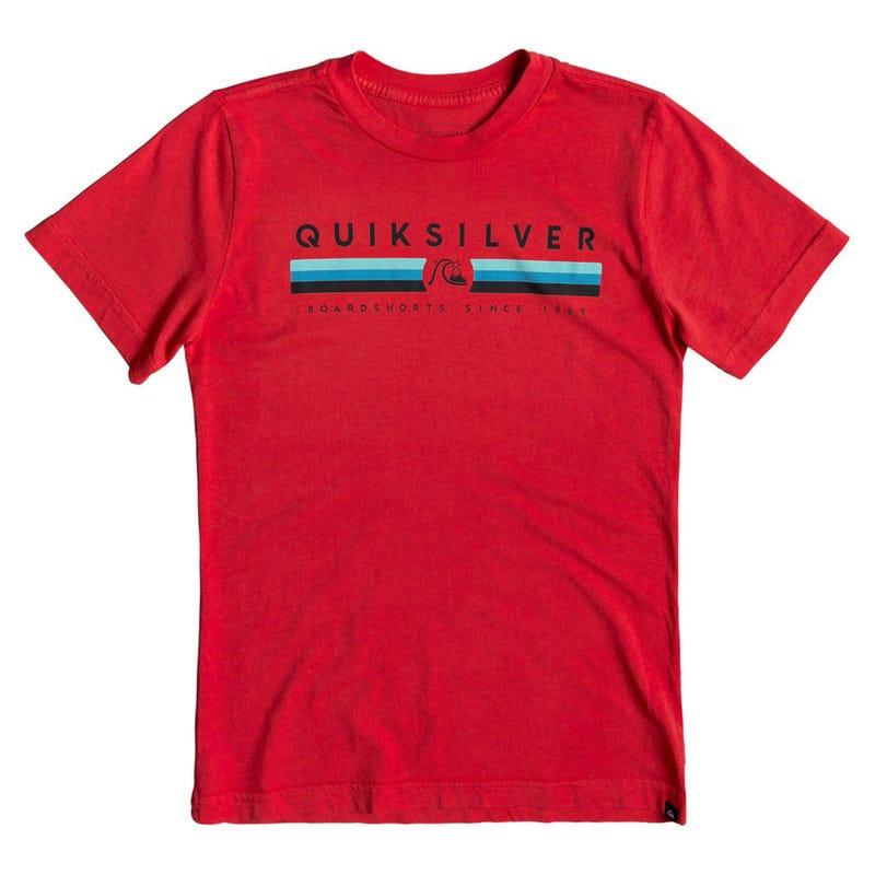 T-Shirt Get Bizzy 10-16ans