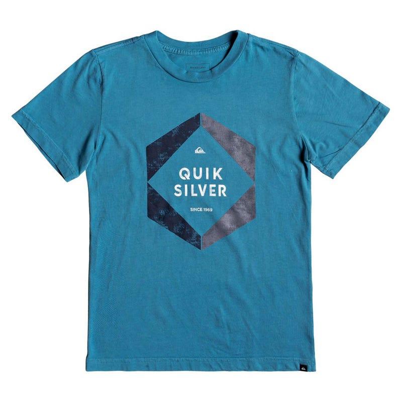 Hexa Logo T-Shirt 10-16y