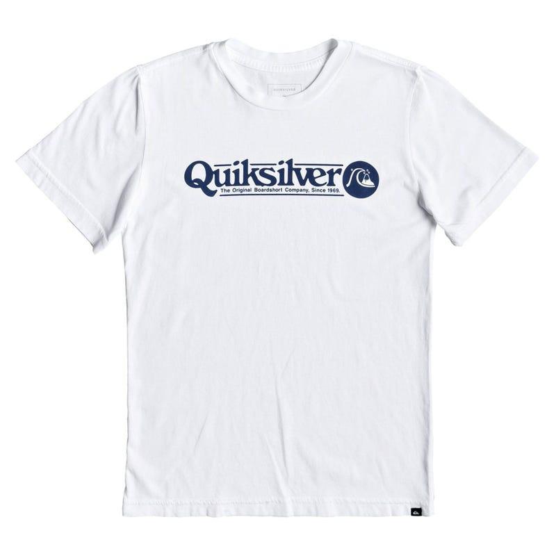 T-Shirt Art Tickle 10-16ans