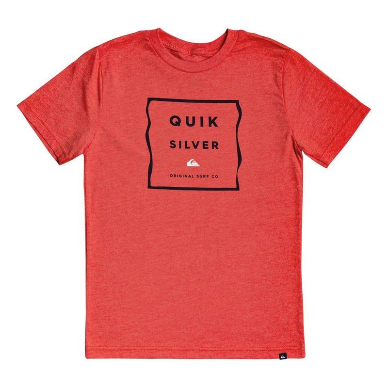 Box blur t-shirt 8-16