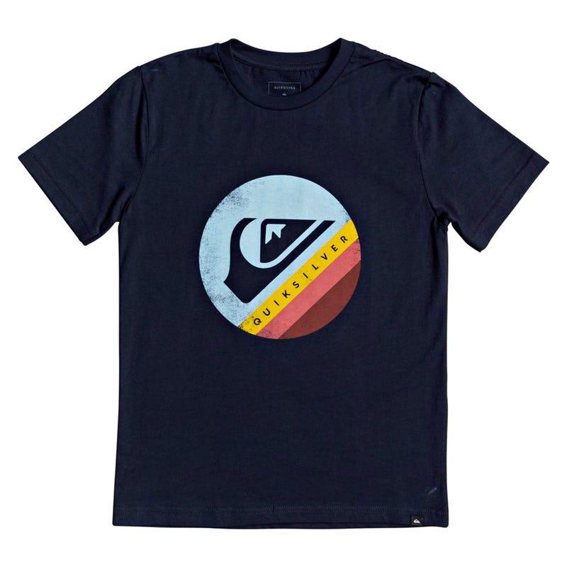 Quik t-shirt 8-16