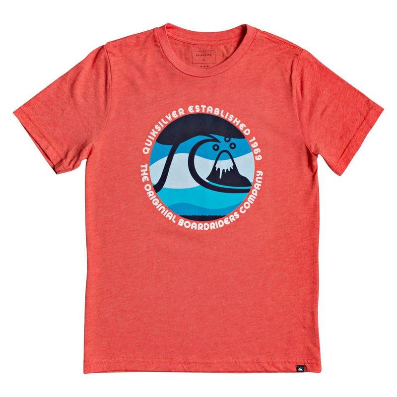 T-shirt class act 8-16