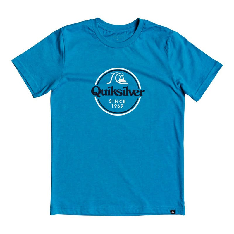 Words Remain T-Shirt 8-16y
