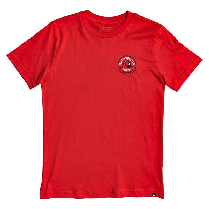 Close Call T-Shirt 8-16y
