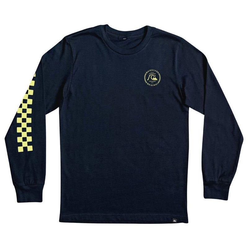 Golden Embers L/S T-Shirt