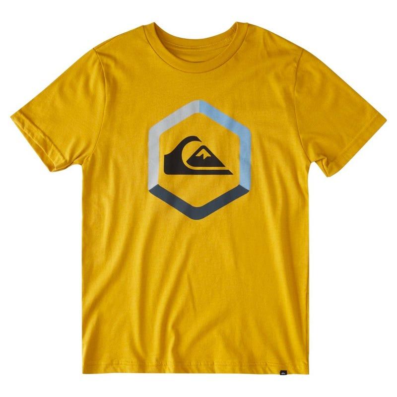 Boldness T-shirt 10-14