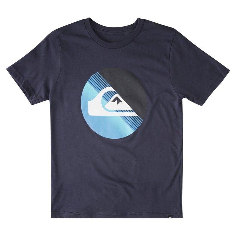 Slab Logo T-shirt 10-14