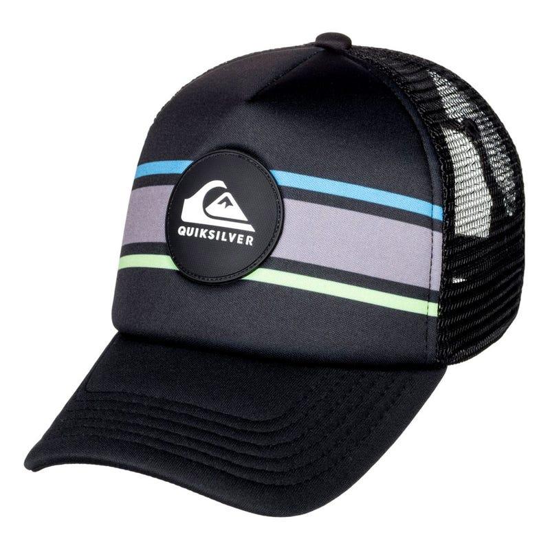 Seasons Debate Trucker Snapback Hat 2-7y