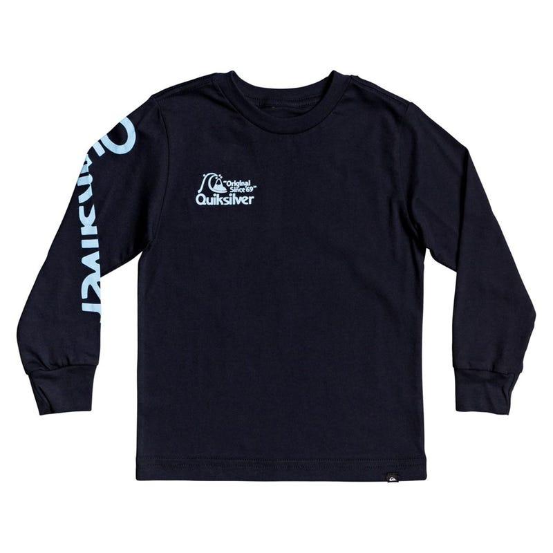 T-shirt bouncing 2-7