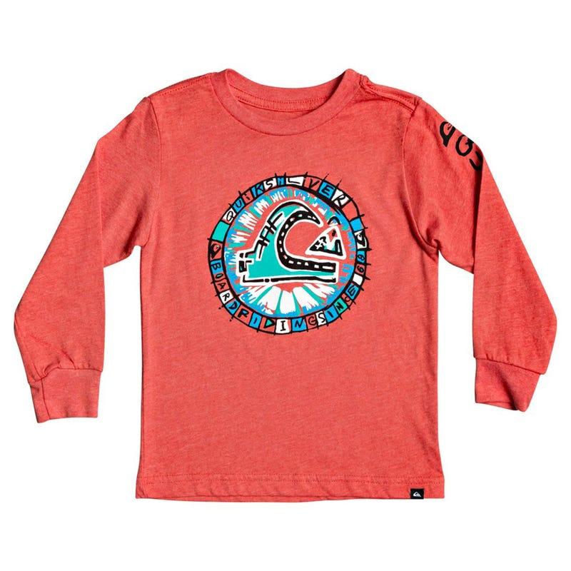 T-shirt roulet 2-7