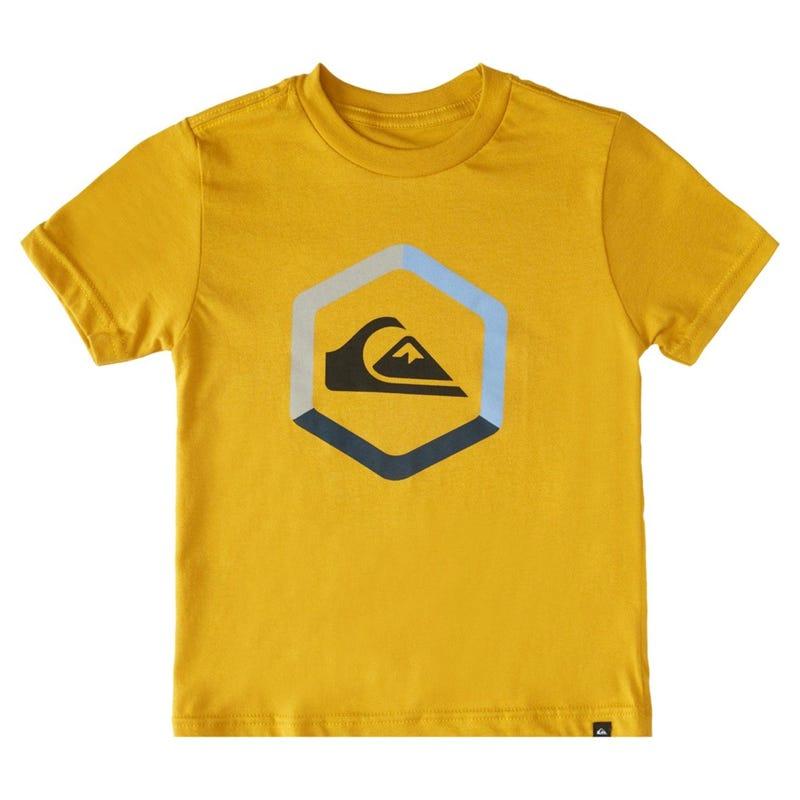 Boldness T-shirt 4-7