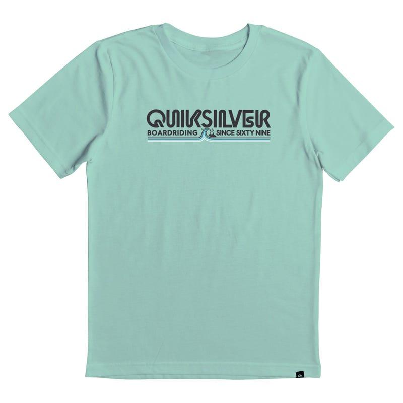 Like Gold T-Shirt 3-7y