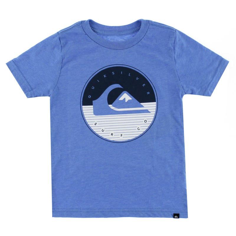 T-shirt High Fusion 2-7ans
