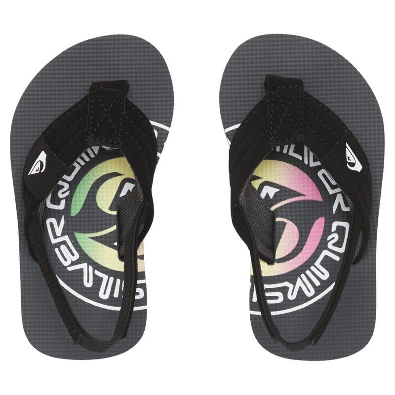 Molokai Layback Sandal Sizes 4-9