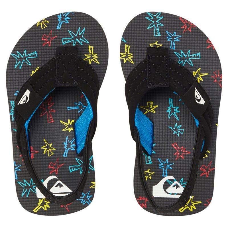 Molokai Layback Sandals 4-9