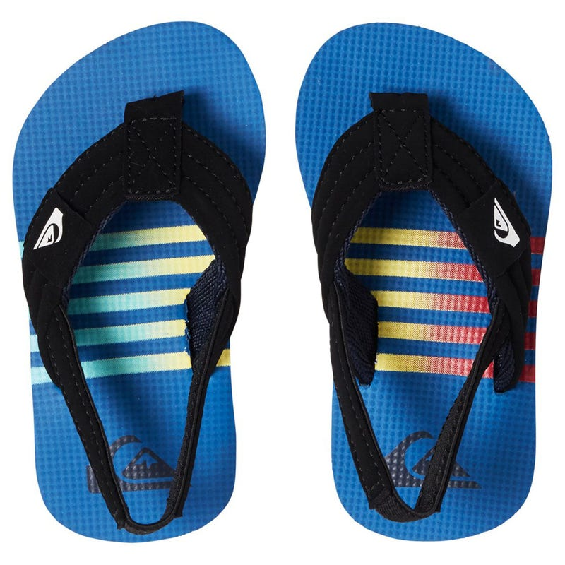 Molokai Layback Backstrap Sandals Sizes 4-9