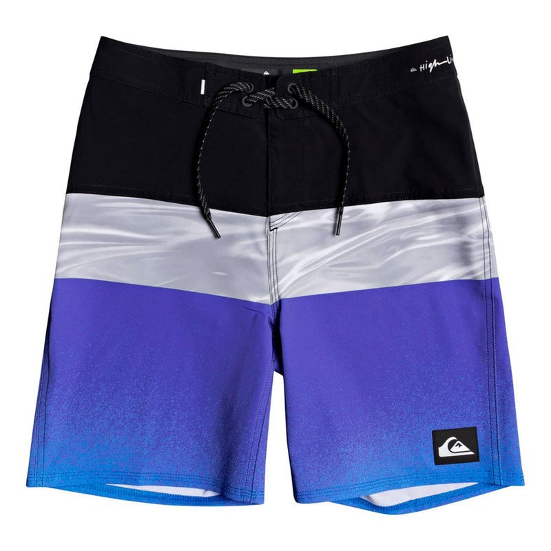 Highline Hold Down Boarshort 8-16y