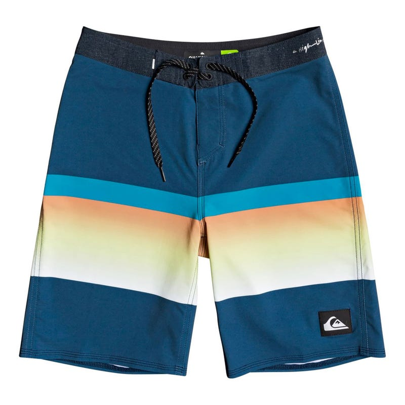 Highline Slab Youth Boardshort 8-16y