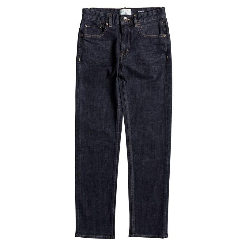 Jeans Sequel Rinse 8-16ans