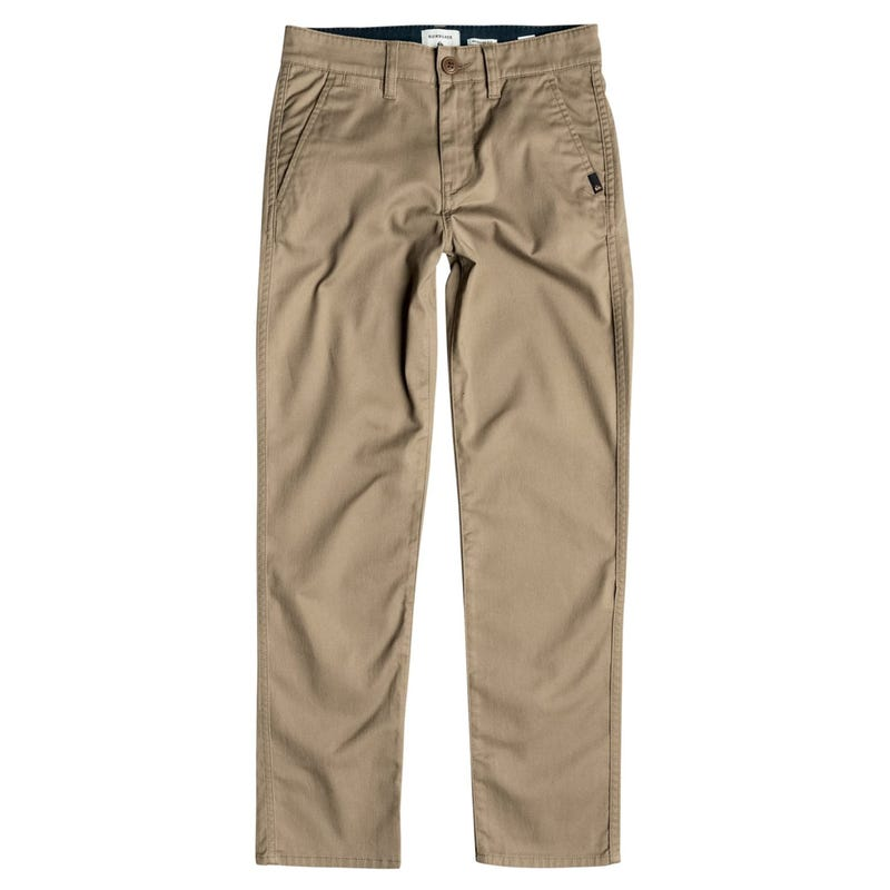 Everyday Union Straight Fit Chinos 8-16y
