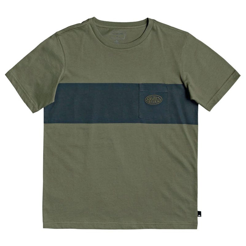 T-shirt Poche 10-14ans
