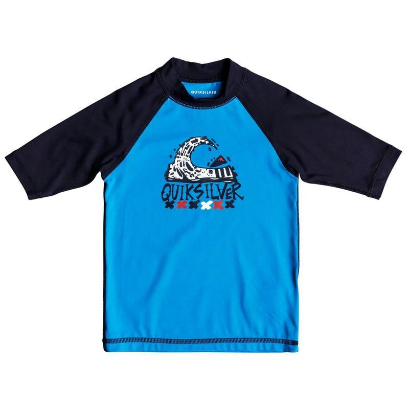 T-Shirt Maillot M/L 12-24m