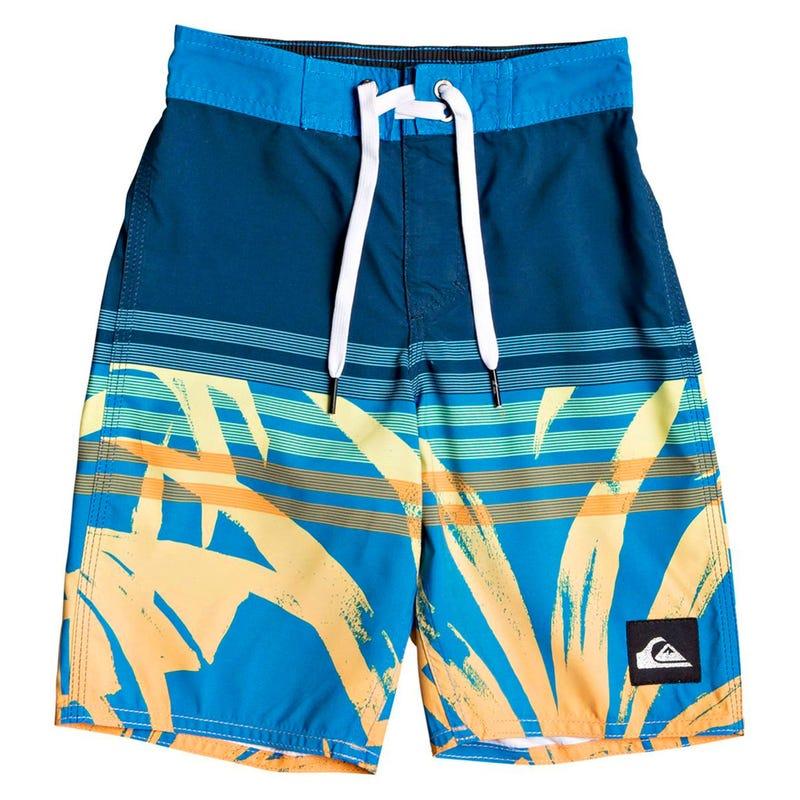 Tropics Boardshort 2-7y