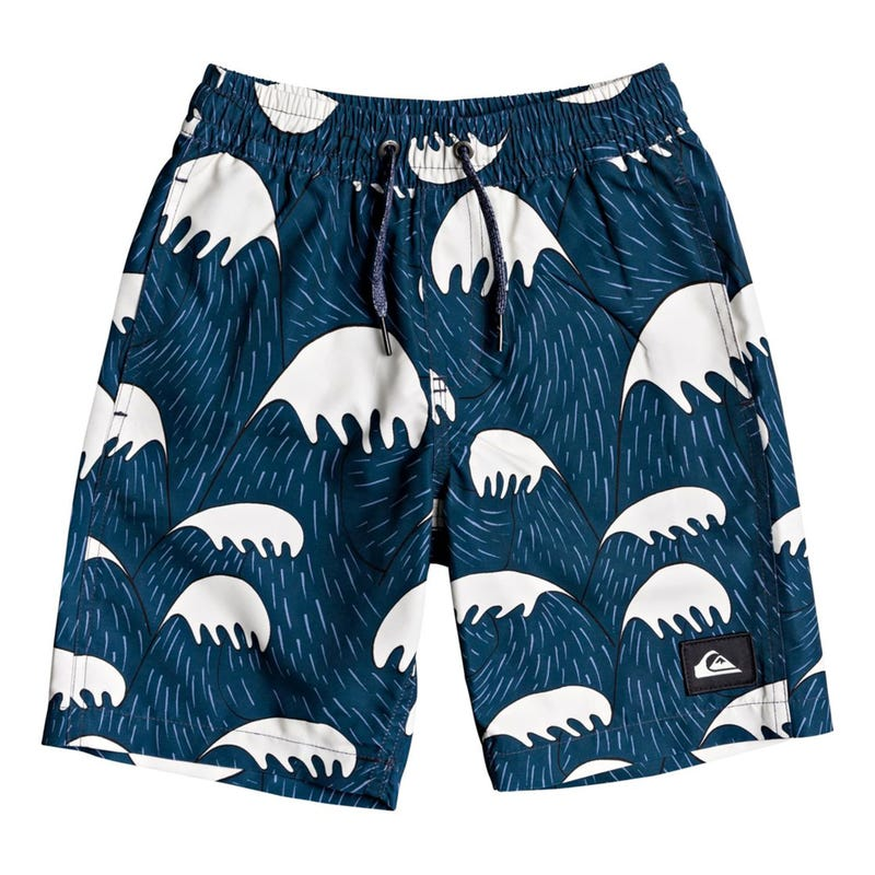 Maillot Short Jaws Volley 2-7ans