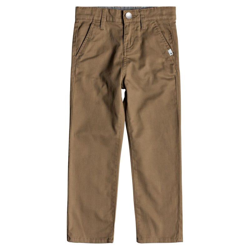 Union Pants 4-7y