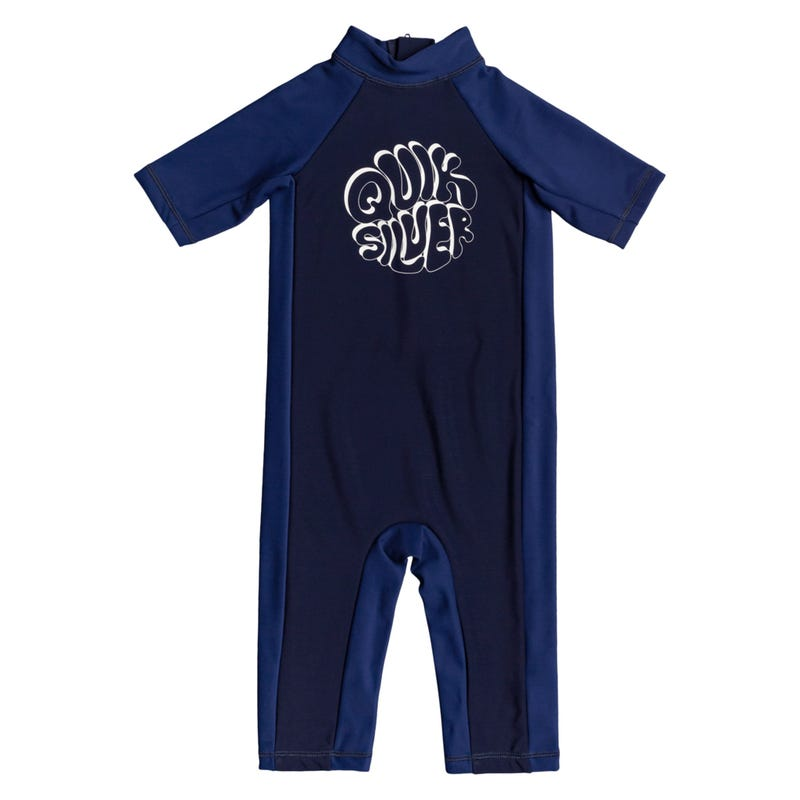 Thermo Spring UV Swimsuit 2-5y
