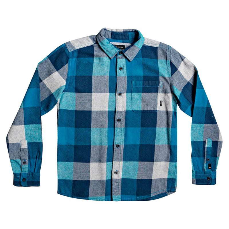Chemise Manches Longues Motherfly 2-7ans