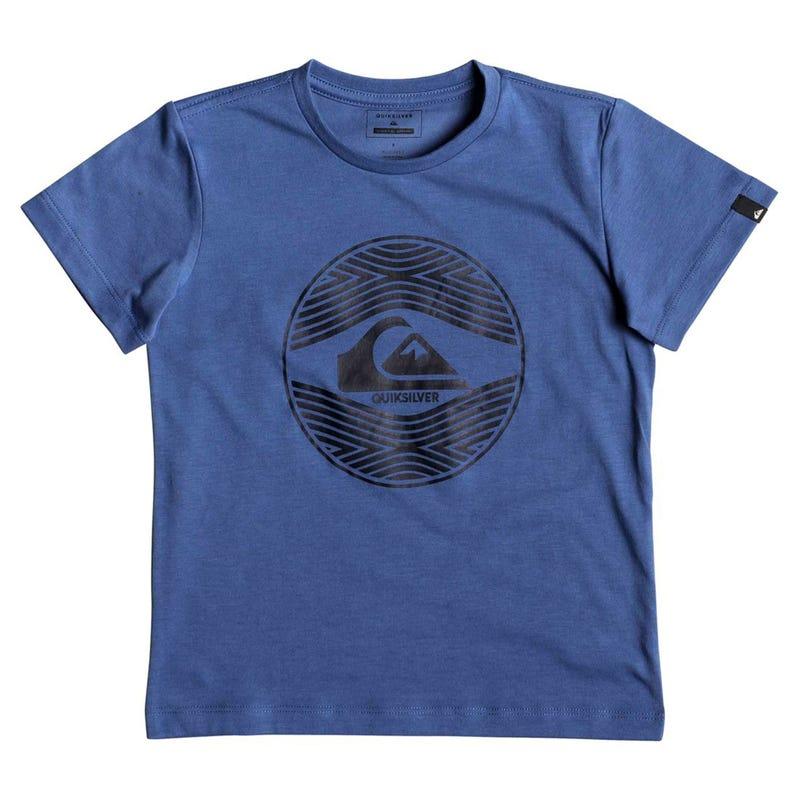 T-Shirt Uv30+ Razorsedge 2-7ans