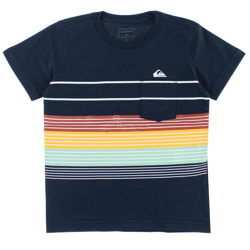 More Core T-Shirt 3-7y