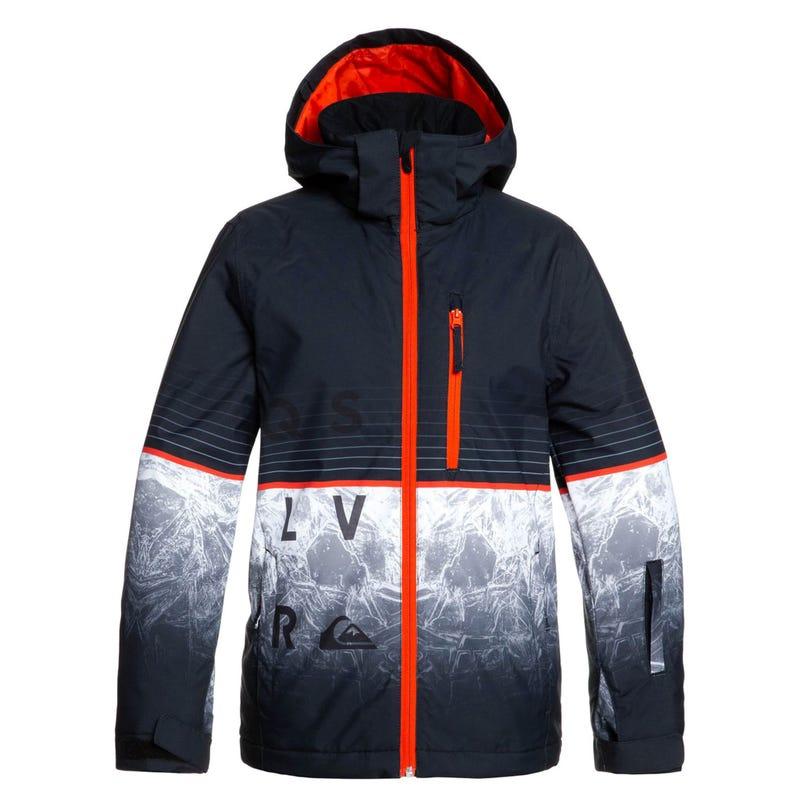 Silvertip Jacket 8-16