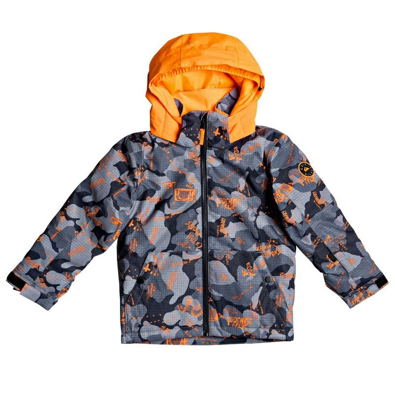 Little Mission Kids Jacket 2-7