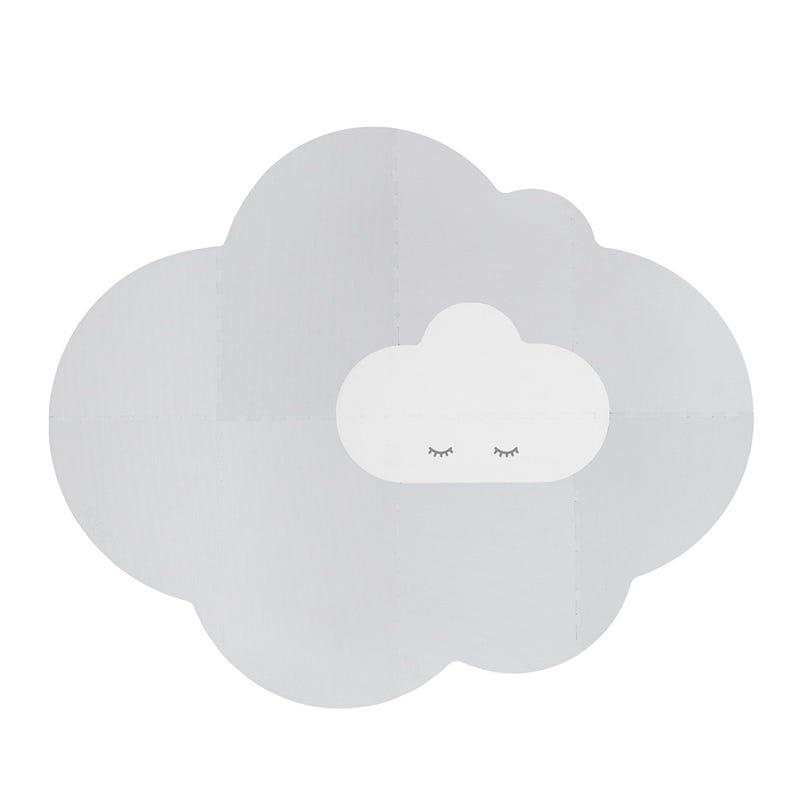 Playmat Large - Cloud Grey