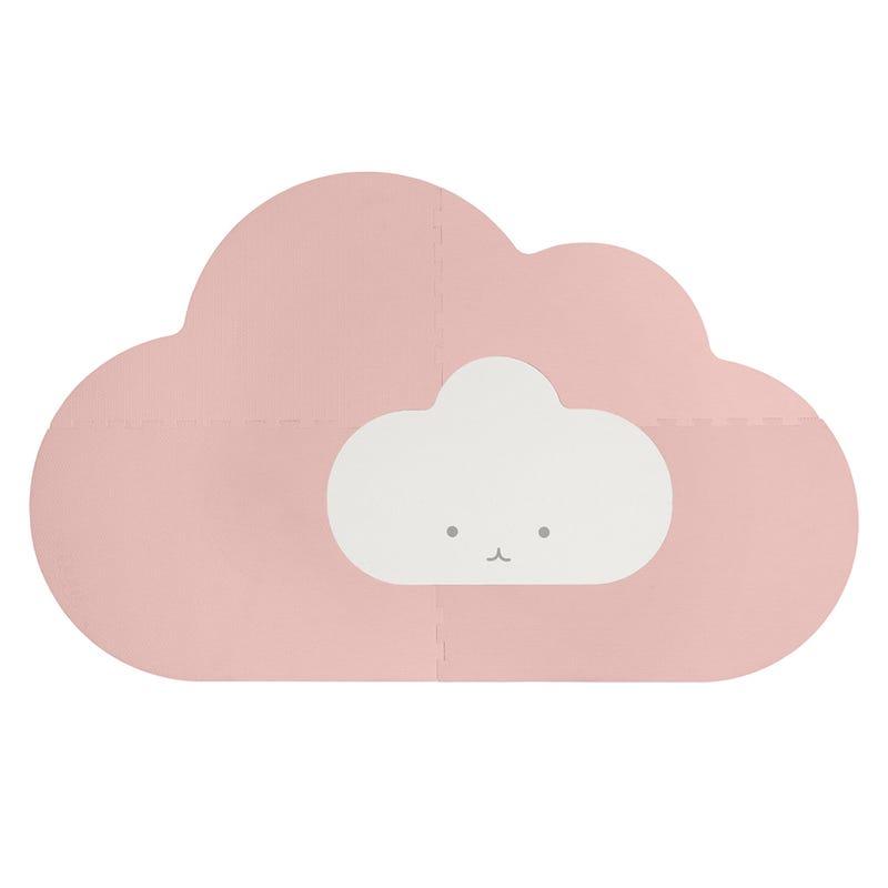 Platmat Small - Cloud Pink