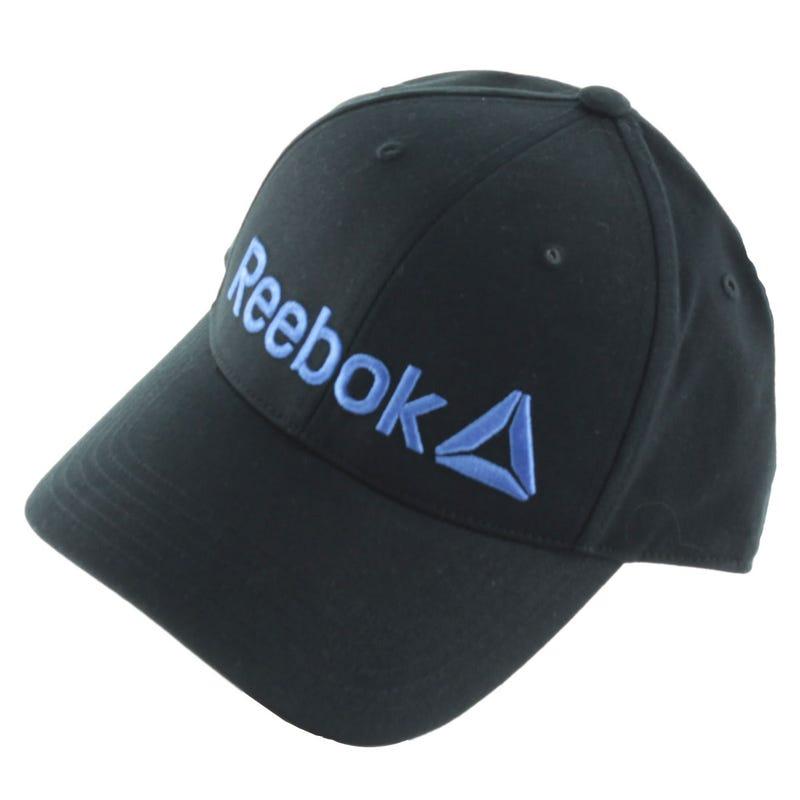 Casquette Logo Reebok 7-16ans