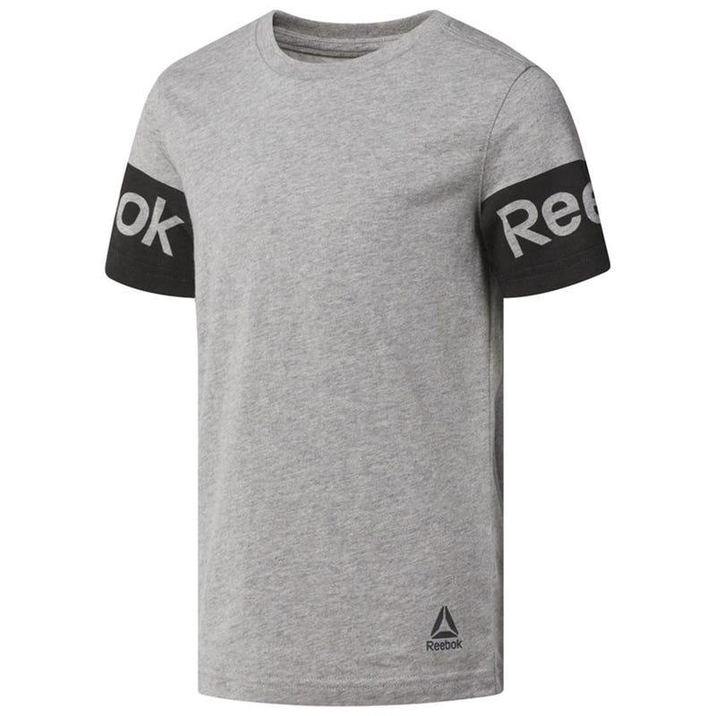 T-Shirt Essentials Basique 7-14ans