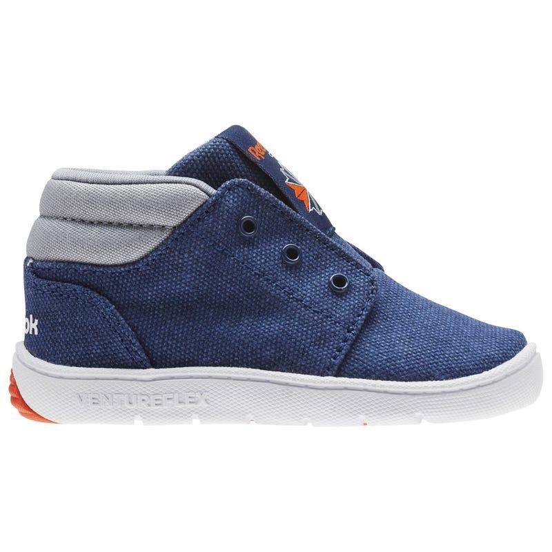 Soulier Chukka Jeans 4-10