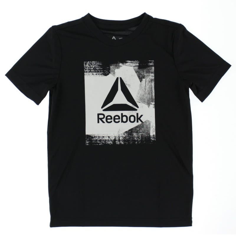 Workout Ready T-Shirt 7-14y