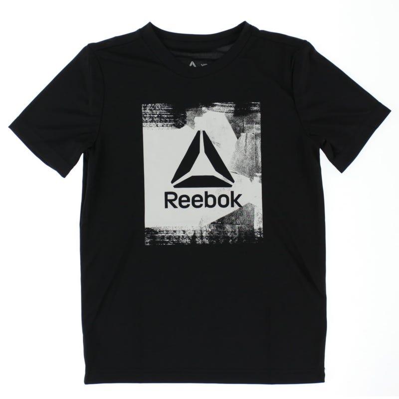 T-Shirt Workout Ready 7-14ans