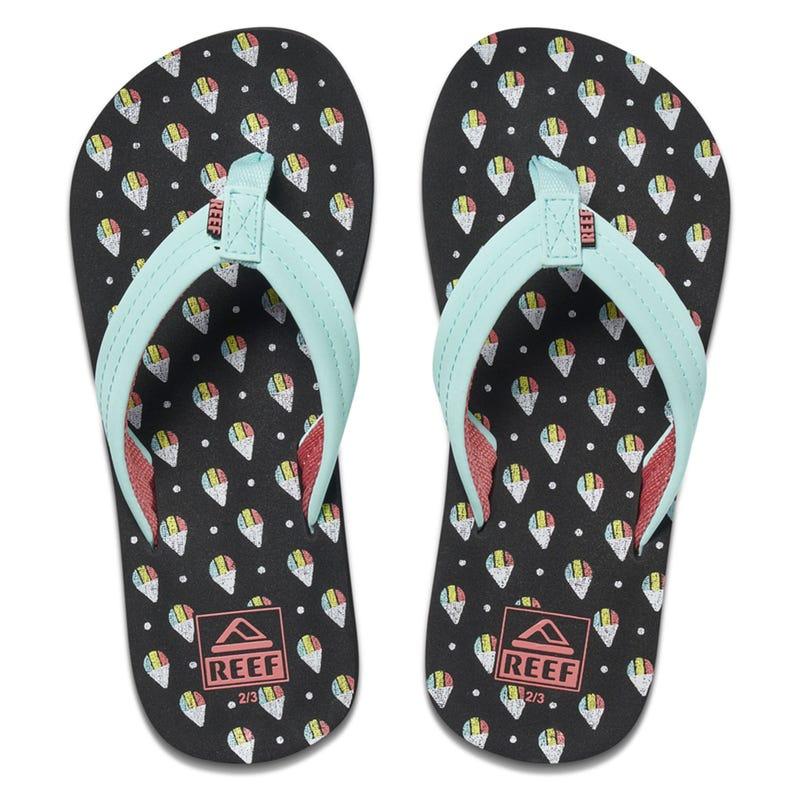 Sandales Ahi Snow Cone Pointures 13-7