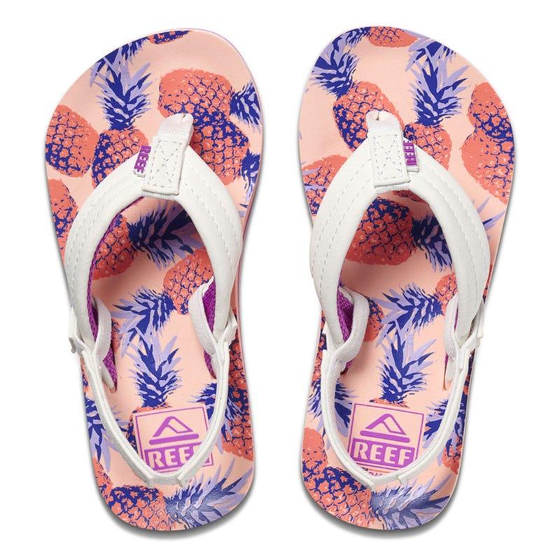 Sandales Ahi Pineapples Pointures 3-12