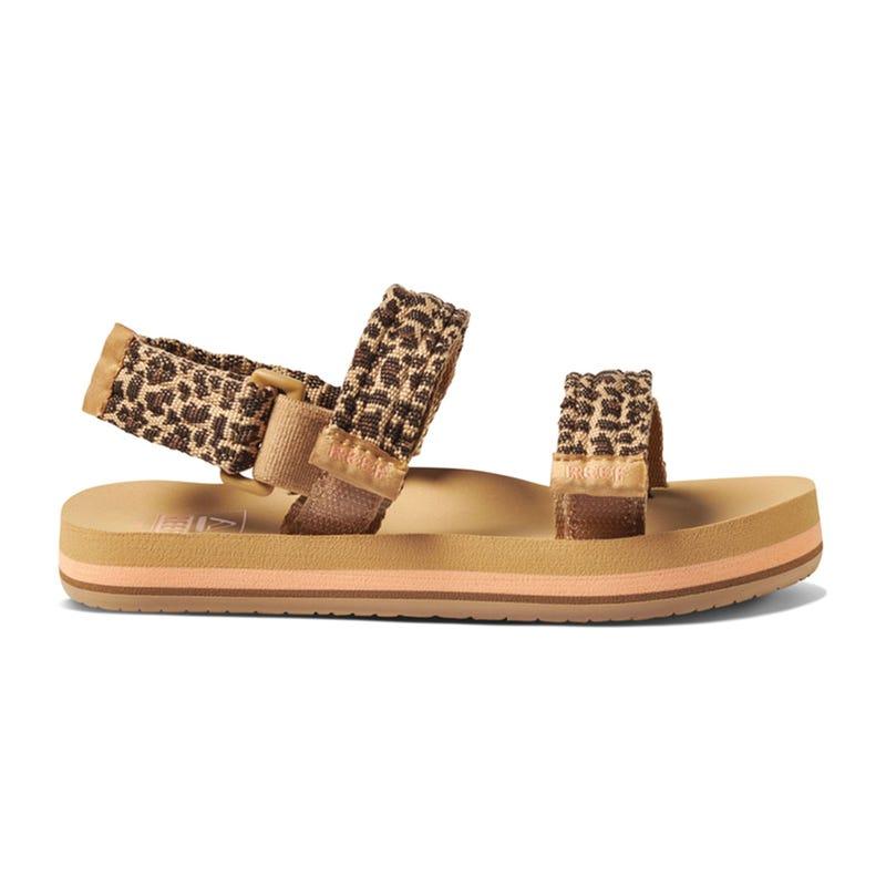 Sandales Ahi Leopard Pointures 3-7