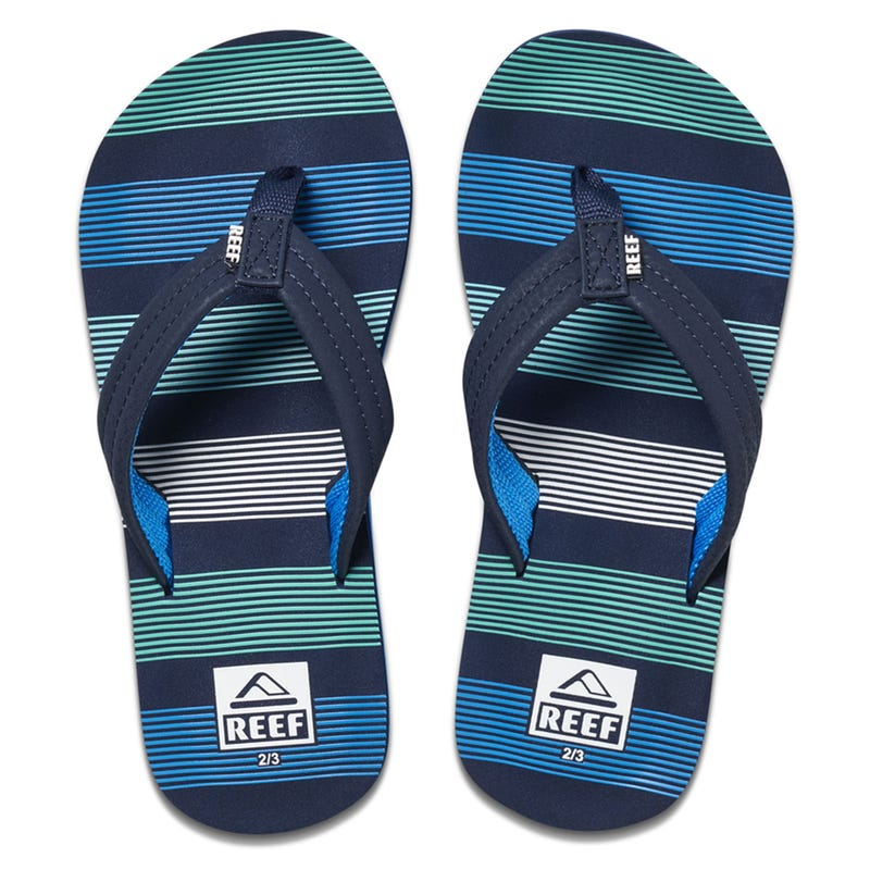 Sandales Ahi Deep Blue Pointures 13-7