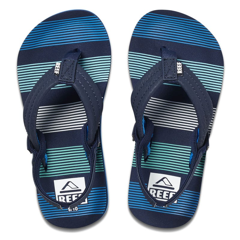 Sandales Ahi Deep Blue Pointures 3-12