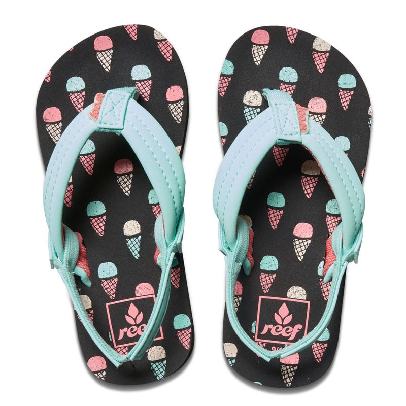 Sandal Little Ahi Ice Sizes 3-12
